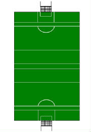 Hurling Pitch