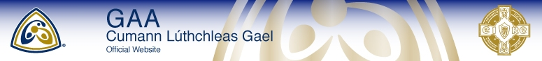 GAA Official Website
